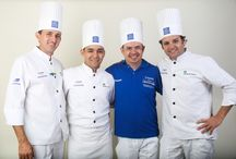 Coupe Louis Lesaffre 4th edition - BRAZIL / 4th edition LOUIS LESAFFRE CUP - Americas selection BrazilianTeam. Competition on 31st may in Buenos Aires. Awards ceremony on 4th June 2015.