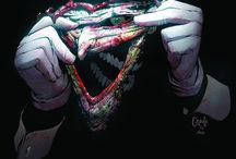 DC stuff / these are just some DC stuff I think looks good / by Adam Klar