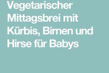 Babybrei