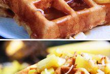 breakfast / by Crissy Borton