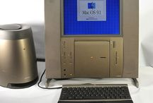 Old and vintage Macintosh / World of Macintosh