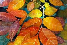 Autumn / Autumn is like an embrace; it makes you feel warm and fuzzy all over.  I love Autumn.  / by Carmela Romano