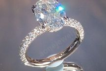 Engagement rings & Jewellery