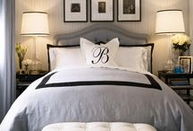 Bedroom decor / by BrownEyed Girl