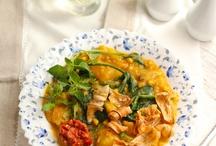 Indonesian food / by winda