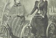 Bike gals