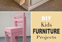 Diy - kids playroom
