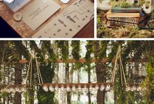 Nature wedding