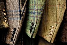 Lovely chaps...preferably in a tweed suit