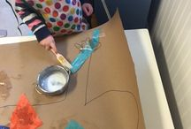 January at PopUp Childcare