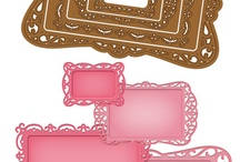 Die Cutting Stuff / by Cathy Andrade