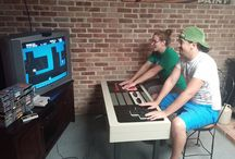 Awesome Coffee Table Is A Giant Nintendo Controller