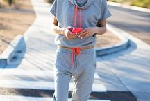 Outfits _Active wear