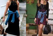Estilo Cool / Cool style