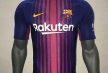 camisetas de futbol 2018