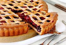 Desserts : Fruit pies