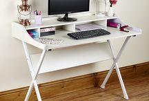 Computer Desks / Modern and Affordable computer desks https://abreo.co.uk/