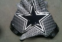 Cowboys Nation / by Candice Williams