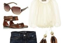 My Style / by Amanda Smith