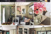 Romantic Homes / by Alexis Clayton
