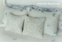 iCrochet Pillows