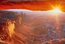 Arizona - The Grand Canyon State