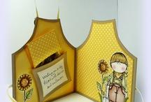 Cards : House & Garden