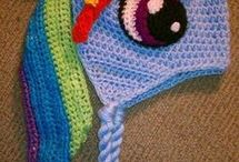 Crochet  / by Tracee Myers