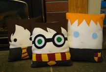 Harry Potter Nexus Cover ideas