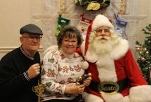 Santaland 2013 / Our annual visit from Kris Kringle at Suburban Eye Care