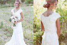 Wedding :) / by Molly Gannaway