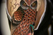 Tattoo & Piercing / Tattoo - 3D, normal ou realísta. Pintura Glow Neón, Tinta Fluorescente, Tinta invisível para ver à luz negra   #tatuagem #tattoo