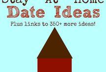 Date Night Ideas