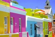 Living Colorfully