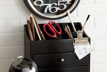 Neat Storage Solutions