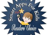 READER'S TOP 10 / What do visitors to Smart Apps for Kids download the most?  / by smartappsforkids.com