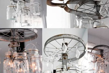 Craft Ideas / by Kassie Boles