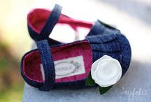 BabyBooties / by Marilyn DiPasquale