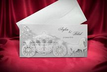 Personalized Printed Invitations