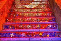 фото / лестницы