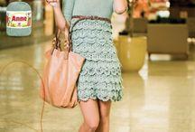 Crochet dresses / by Kristen Ardeneaux