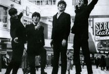 The Beatles (Significant Figures, Icons, and symbols)