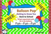FREEBIES from TPT for Elementary! / FREE Teaching resources for the Elementary Classroom! / by The  Beach  Chair  Teacher
