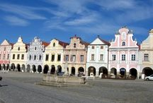 Repubblica Ceca, città minori