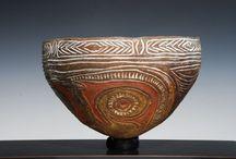 ceramica etnica
