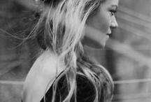 Hair N Make Up / by Mira Q