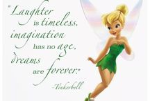 Fairy etc sayings