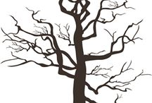 δέντρο για τοίχο