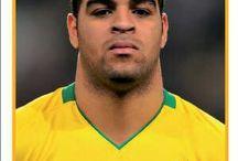 2010 - Afrique du Sud - Brésil