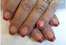 nails / by Giulia Macchia Vercesi